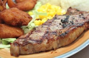 ♫Always Open, Always Local_Guam關島King's Restaurant
