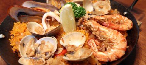 【西班牙餐酒館PS TAPAS】台北市大安美食,找個異國的愜意,