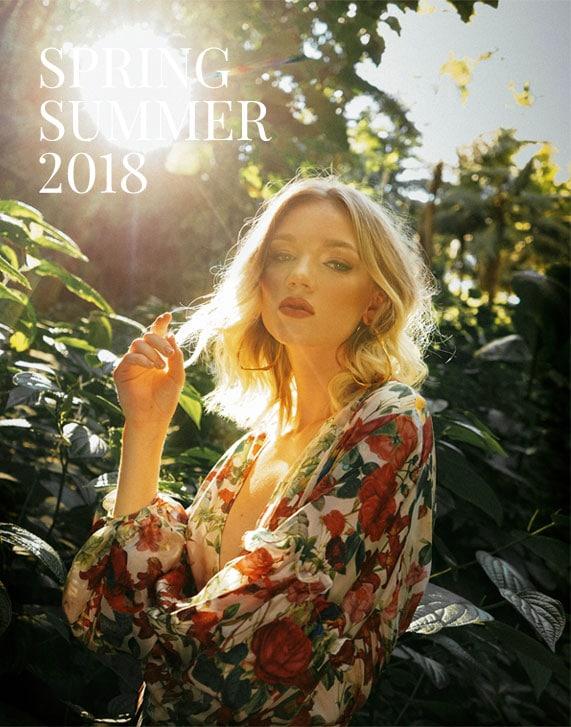 Spring Summer 2018