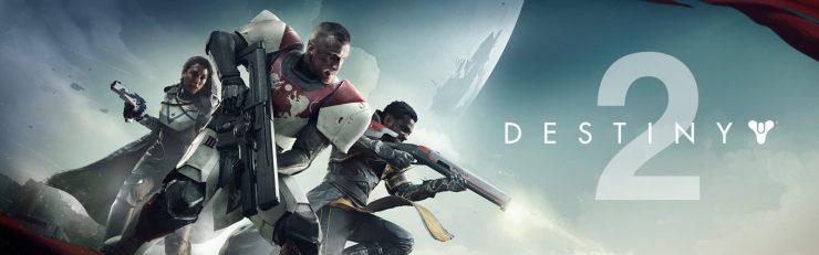 Destiny 2 imagen promocional
