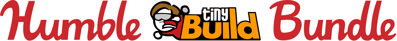 Humble Tiny Build Bundle