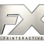 FX Interactive logo