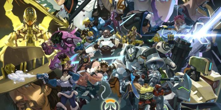 Overwatch celebra su primer aniversario