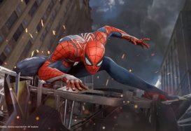 E3 2017: Gameplay de Spiderman