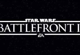 Tráiler de Star Wars Battlefront II