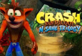 ¿Por qué Crash Bandicoot N Sane Trilogy está siendo un bombazo?