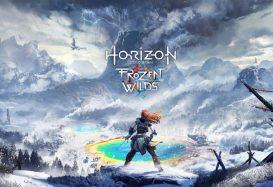 Horizon Zero Dawn: The Frozen Wilds ya tiene fecha de lanzamiento