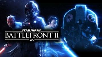 Star Wars Battlefront 2 enseña sus personajes especiales