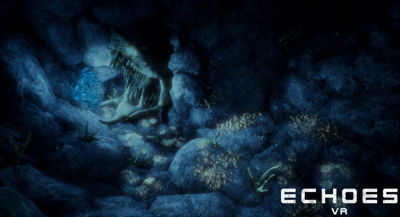 Echoes VR Screenshot 02