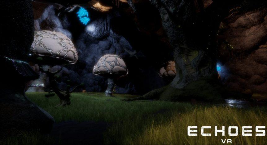Echoes VR Screenshot 03