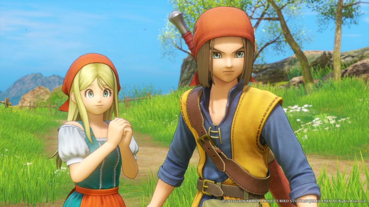 DRAGON QUEST XI: Echoes of an Elusive Age_20180628125832