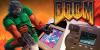Todas las formas (locas) de poder jugar a Doom