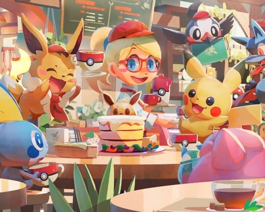 Pokemon, Nintendo y el futuro.