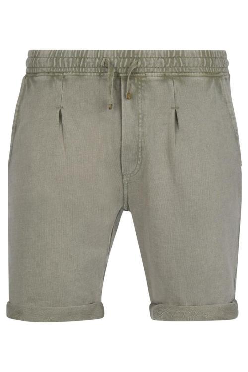 Men Shorts Olive - Green