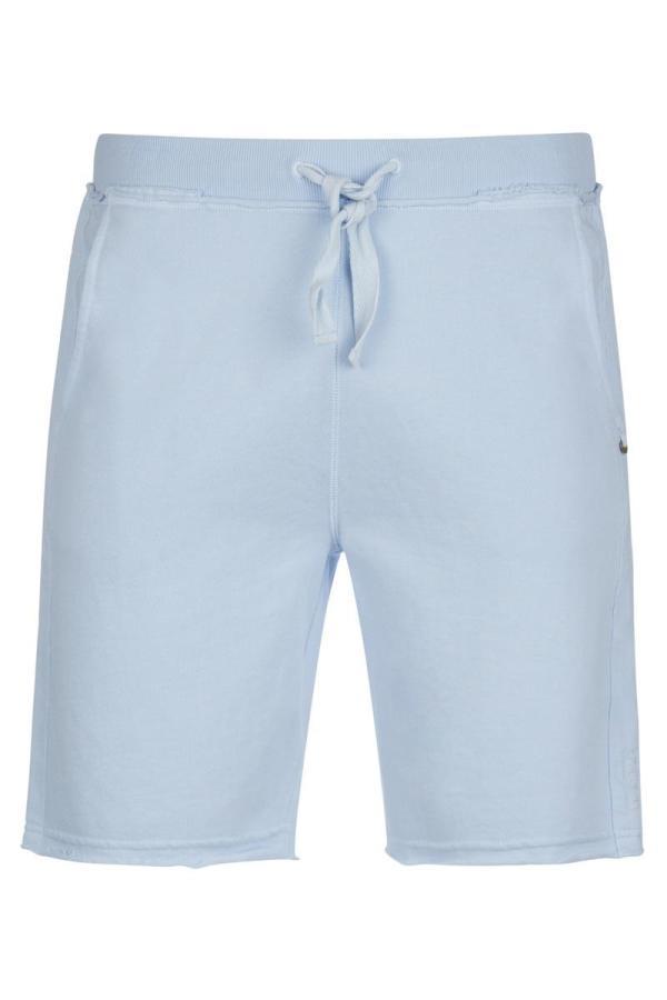 Men Shorts Sky - Blue