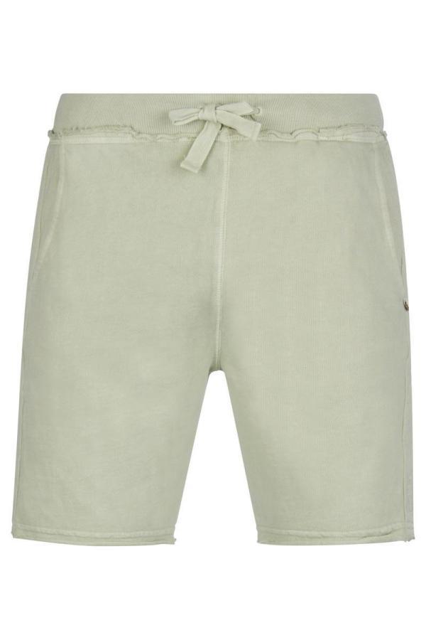 Men Shorts Mint - Green
