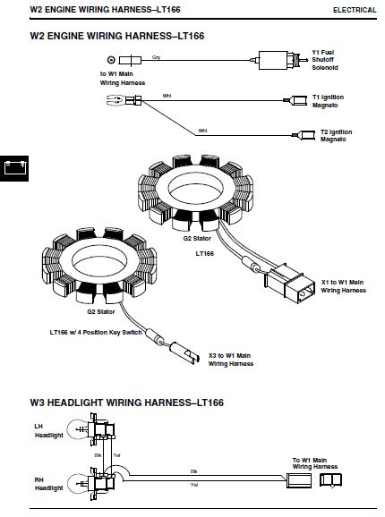 John Deere Lt133 Parts Manual Pdf