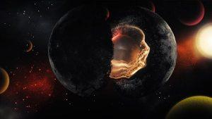 When Prophet Muhammad Split the Moon