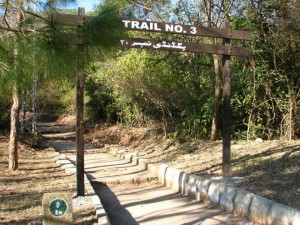 Trail 3 Islamabad