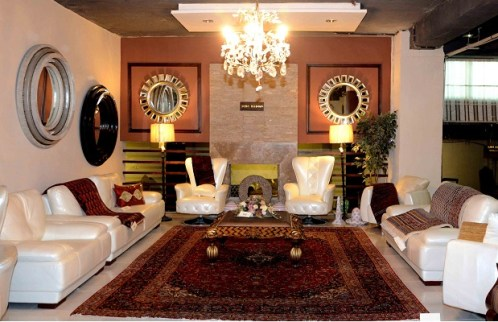Designers E'talage Furniture launches new interior design store in Islamabad