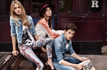 Pepe Jeans launched in Islamabad
