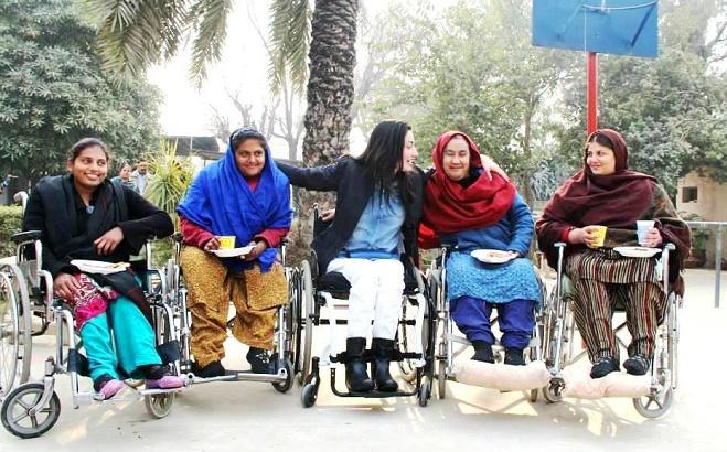 Muniba Mazari named as Pakistan's first national Goodwill Ambassador