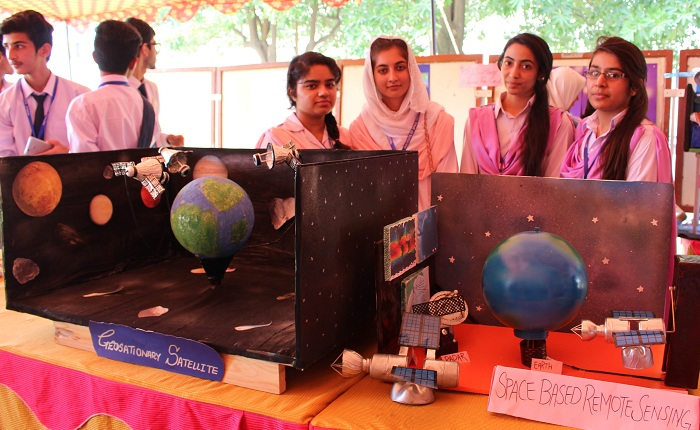 World Space Week 2016 Pakistan