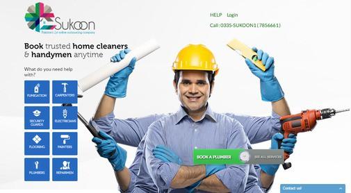 sukoon.com.pk