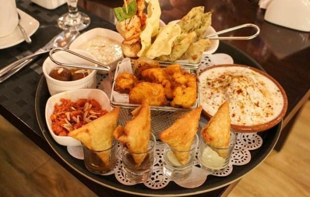 Qishmisch restaurant Islamabad