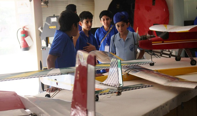 Pakistan's first Space Summer School