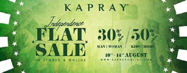 Kapray