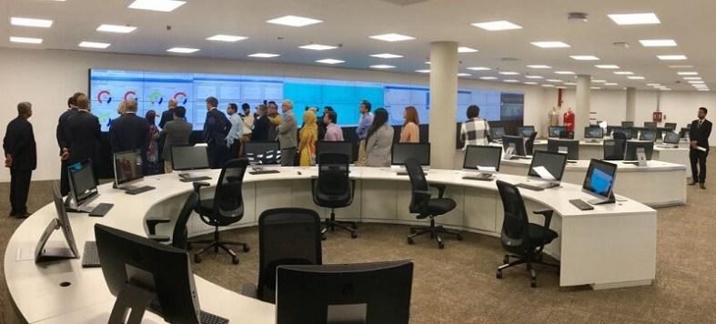 Telenor Pakistan's new Islamabad office