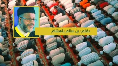 Photo of ماذا ستخسر إن فرطت في صلاة الجماعة في المسجد؟