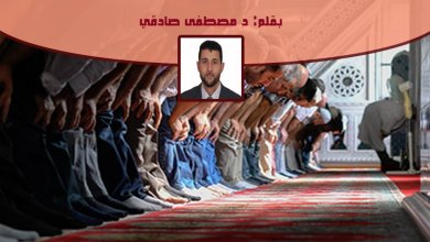 Photo of خطأ شاع بالمساجد