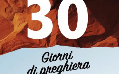 30 giorni intercessione