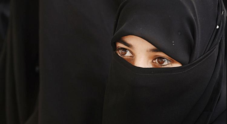 cantik menurut islam