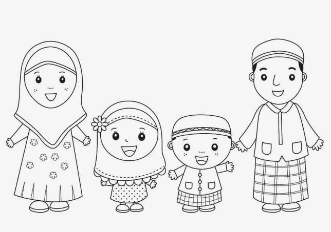 hukum menggambar manusia dalam islam
