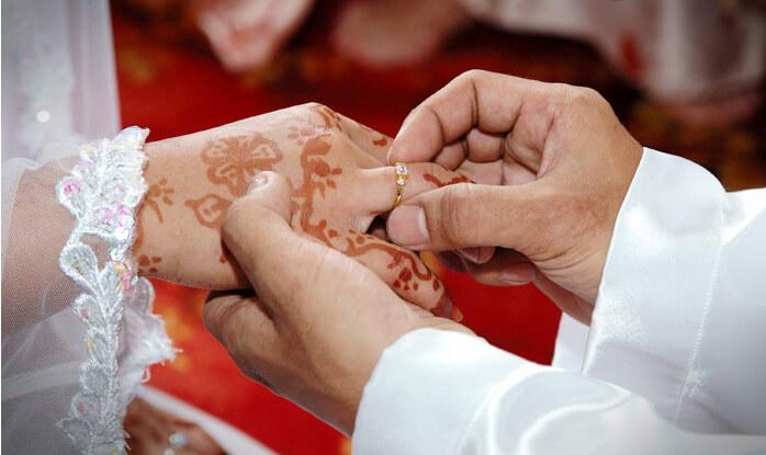 hukum pernikahan dalam islam