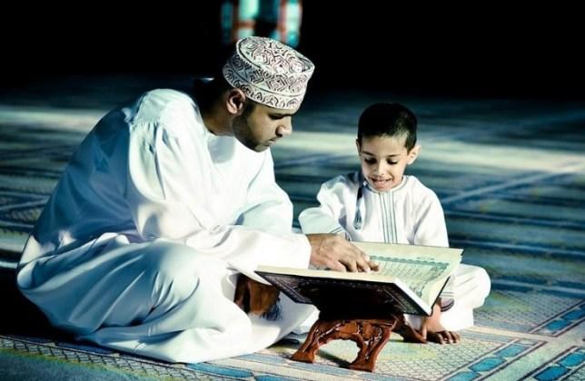 suami yang baik berasal dari keluarga shalih