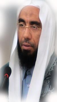 محاضرة للشّيخ بشير بن حسن بجامع ضفاف البحيرة تونس