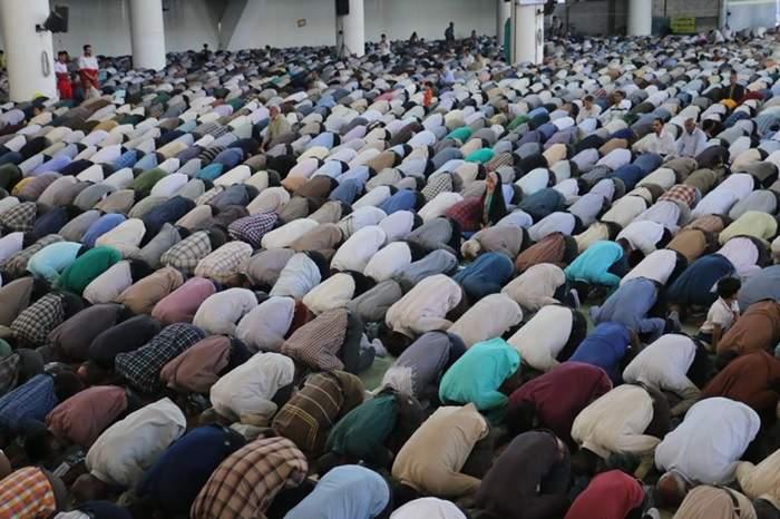 islam religion - will god forgive me?