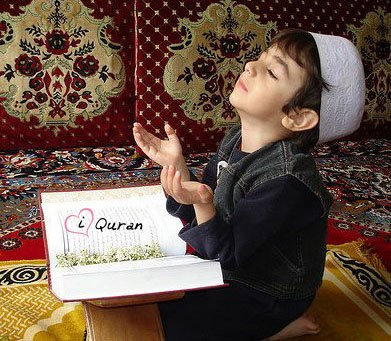 cute muslim baby pictures
