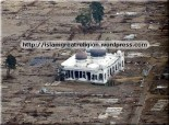 Indonesia Masjid Little closeup View After TSunami! --- Miracles of Allah!
