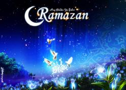 Ramazan...+love+you