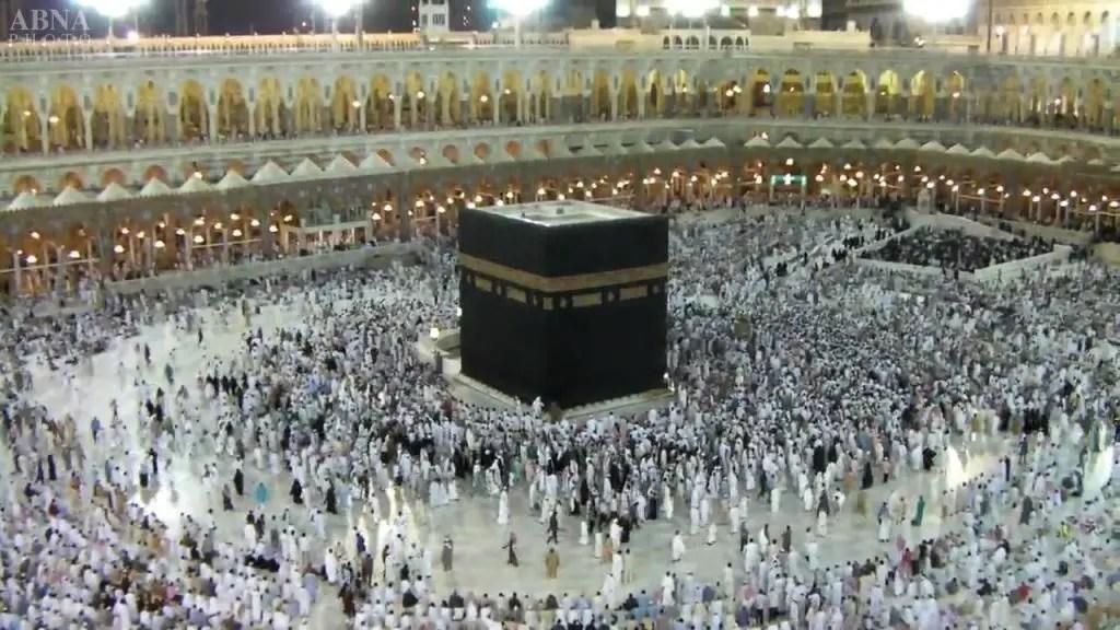 Hajj Tips 2016-A Hajj guide for Pilgrims