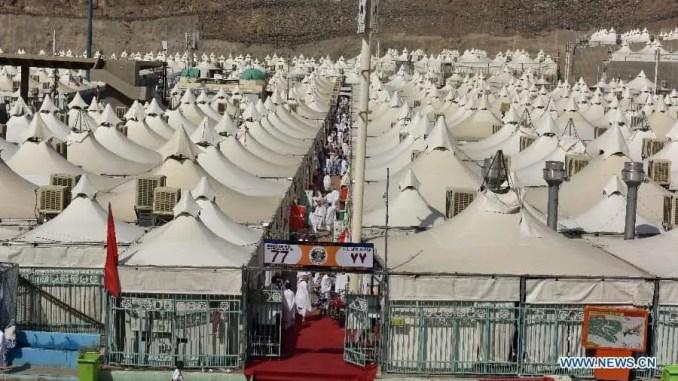 day of tarwiyah