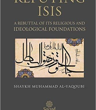 Refuting ISIS :Book review