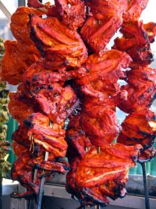 Eid special recipes TANDOORI CHICKEN