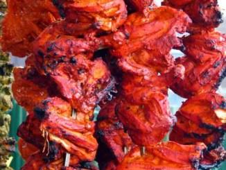 Eid special recipes TANDOORI CHICKEN