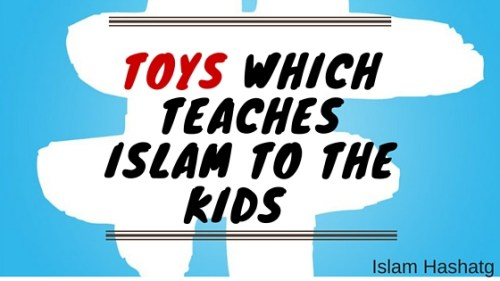 Islamic games for Kids (Review)